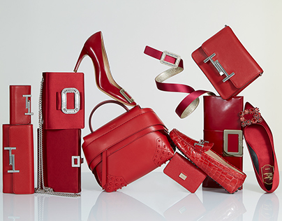 Newsletter - Trend Report: Red