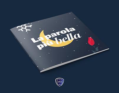 Lancia - Tale book