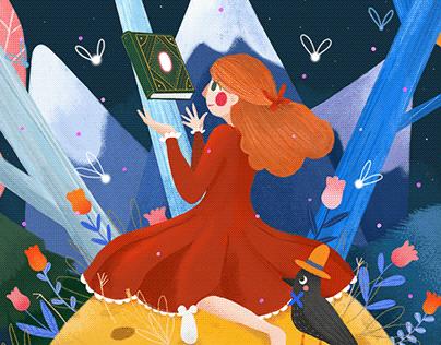 Wonder | Mighty Kind Magazine