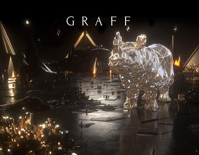 Graff London - 3D Animation Series