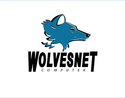 Diseño de logo informatico