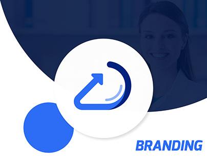 DawaKom - Logo & Brand Identity