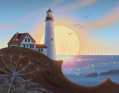 State of Maine - Welcome