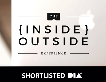 DIA 16 - The Inside outside Experience