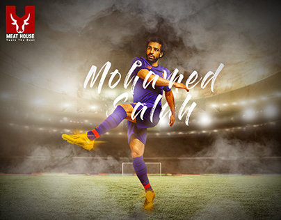 Meat House   Mohamed Salah Golden Boot