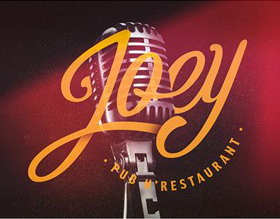 Joey Pub n'restaurant
