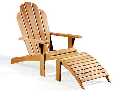 The quality of teak wood furniture