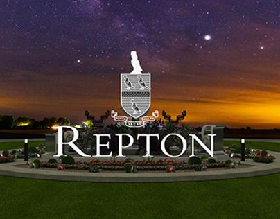 Landmark & Landscape Design For Repton International