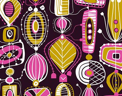 Bag Design for Adobe Creative Jam