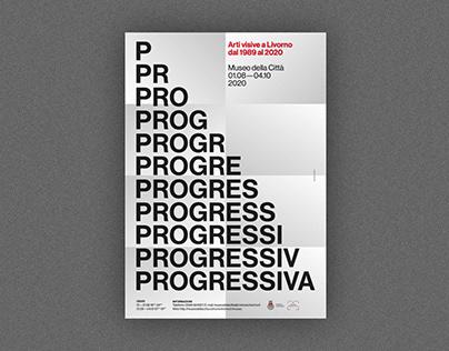 Museo della città - Progressiva
