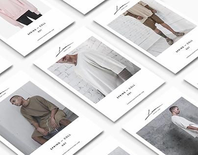 Lessons Concept Store