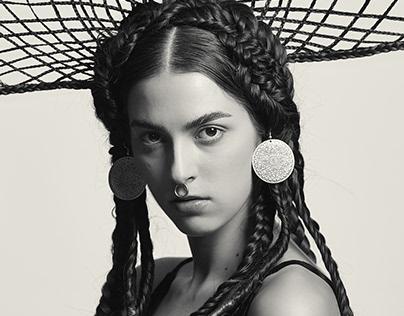 Zuzanna HairStyle