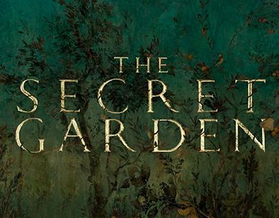 The Secret Garden // Titles