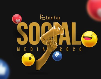 Social Media - Best of 2020