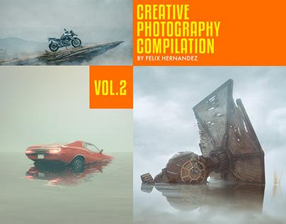 Creative Photography Vol.2