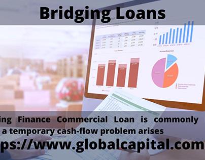 Bridging Loans | GCC