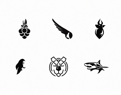 Logo Collection #1`