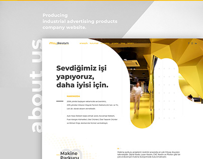 Mayrek - Advertising Agency