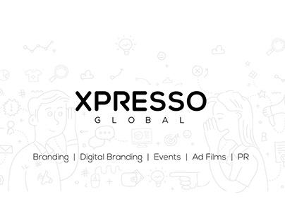 Xpresso Branding
