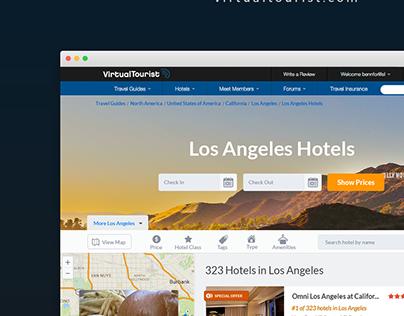 Hotels - Virtualtourist.com