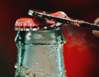 Coke ptsshhhh