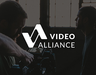 Video Alliance - Brand Identity Design