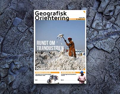 Geografisk Orientering