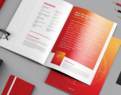 Yayasan Sime Darby - Annual Report 2017