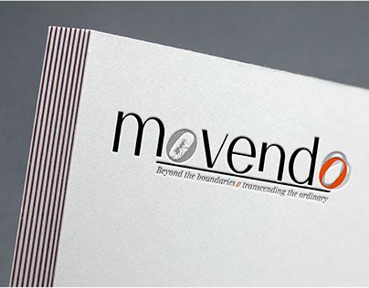 Movendo : corporative branding
