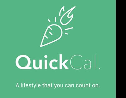 QuickCal - Intelligent Design