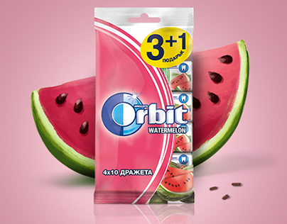 Orbit 3+1 Multipackage Design