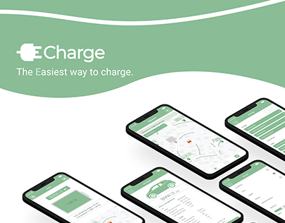 E-Charge –Our Electric Charging App