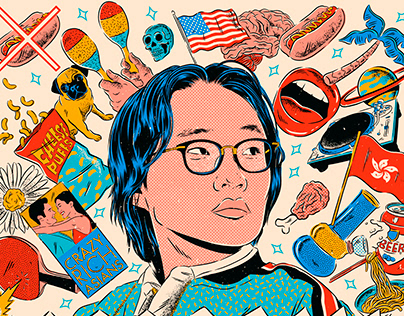 Jimmy O. Yang Live in the USA