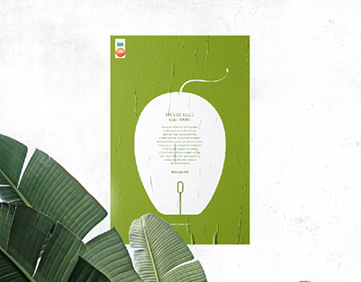 E-waste Poster for Croma