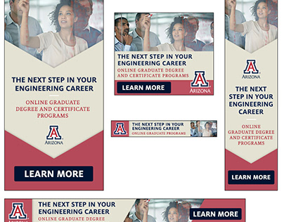 Web Banner Advertisements