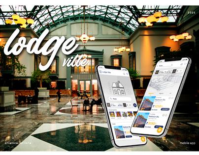 Room Booking App UI Design