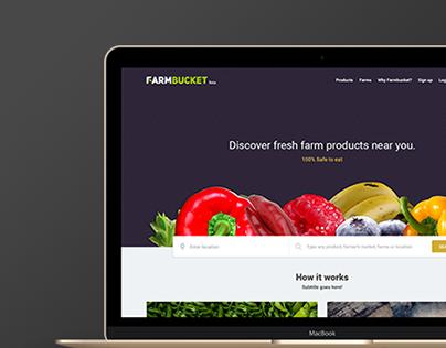 FarmBucket