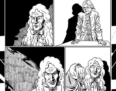 Flintlock # 1 Page 9