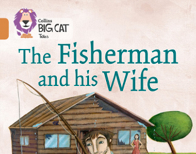 The Fischerman and his Wife
