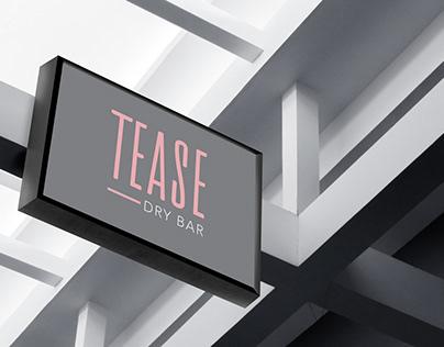 Tease Dry Bar