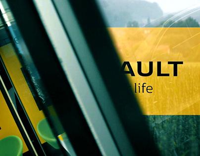 Renault | Campaignfilm