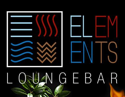 Elemts - lungebar logo brand