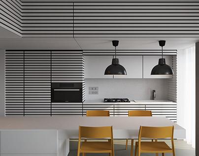 Mono   Northern Italy apartment