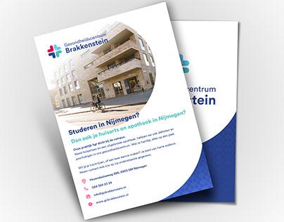 Gezondheidscentrum Brakkenstein