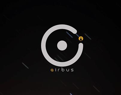 airbus logo(logo design)