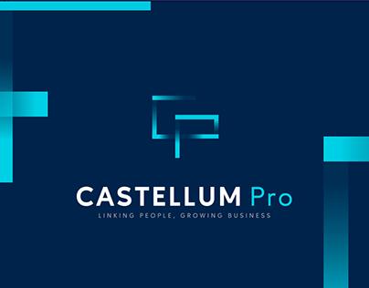 Castellum Pro Branding