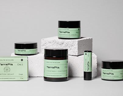 TerraPia Skincare
