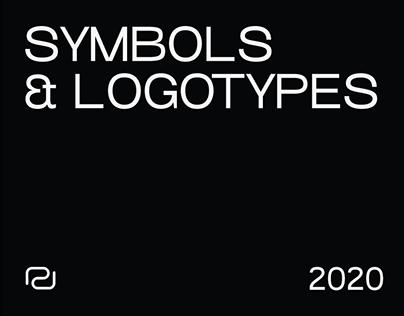 Logofolio | 2020