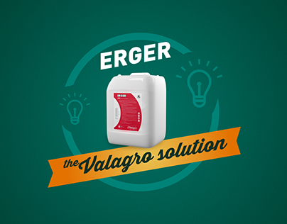 Erger - The Valagro Solution