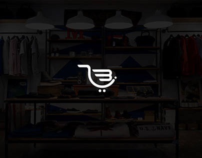 Metro Store | Branding